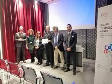 2019 Italian Technology Awards: US scholars discover the quality of Italian glass machinery