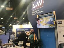 A+W Software at GBA 2019