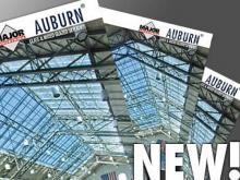 New Auburn® E+ Glass Skylights | Major Industries