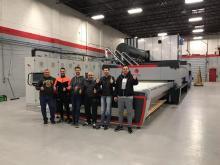 Bel Pre Glassworks chooses Mappi furnace again - Two is Better Than One