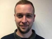 Double R Welcomes Ben Starling as Manufacturing Manager