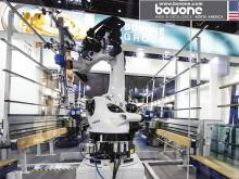 Bovone opens new branch in the US