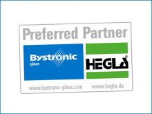 HEGLA and Glaston terminate cooperation