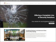 Consolidated Glass Holdings launches new website
