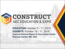 Consolidated Glass Holdings to highlight security, architectural glass solutions at CONSTRUCT 2019