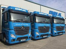Emplas commits six-figure investment to its fleet