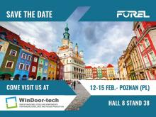 Forel attends at Windoor Tech 2019