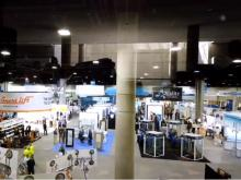 GlassBuild America Announces Best in Show Exhibitor Awards