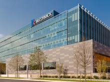Architectural glass is a key ingredient for new McCormick headquarters | J.E. Berkowitz