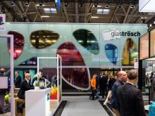 Glas Troesch at BAU 2019