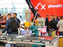 Glass reality - GLASS trade fair