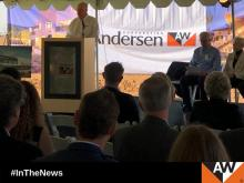 Andersen Corporation Begins Construction on New Manufacturing Campus in Goodyear, Arizona