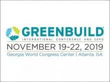 Greenbuild International Conference and Expo to Bring the World's Largest Convening of Leaders in Sustainability to Atlanta November 19 – 22