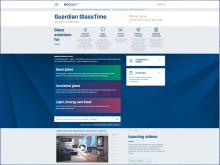 "Guardian Glass launches digital version of its GlassTime handbook, the ""ultimate online glass knowledge centre"""