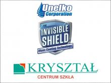 As Part of a Recent Partnership with Unelko, Krysztal Now Offers Invisible Shield® Pro 15 and REPEL® Glass Coating Technologies