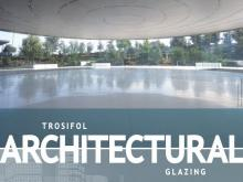Kuraray: New brochure for architectural glass