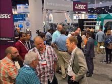 LiSEC at GlassBuild America 2019