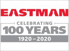 Eastman Kicks Off Countdown to Centennial Year