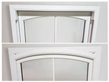 London Sash and Frame from Masterframe
