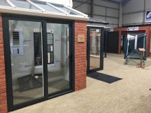 From the Back of a Gunroom to Aluminium Glazing Specialist