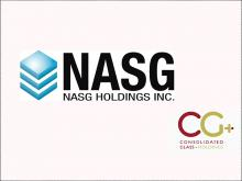 Custom Glass Solutions, LLC Acquires NASG Holdings, Inc.