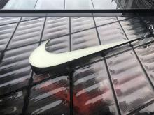 Nike 001 Flagship Store on Nanjing Road, Shanghai