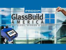 Prodim exhibiting at GlassBuild America 2019