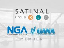 Satinal is a member of NGA National Glass Association