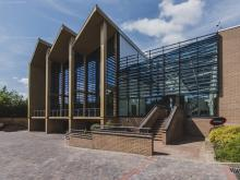Advanced glazing helps new Slimming World HQ achieve healthy energy performance