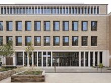 FGS creates bespoke glazing and façade designs for £67.4m new student centre at UCL