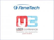 FeneTech adds more sessions to annual user conference