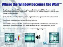 VIG Technologies - Where the Window becomes the Wall
