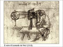 Leonardo da Vinci and Mappi: after 500 years it continues to inspire us to be better