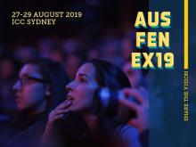Discover the exciting program for AusFenEx19!