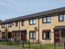 CMS raises the standard sustainably at Ferguslie Park
