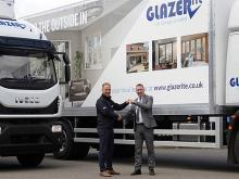 Glazerite grows fleet to go further than ever