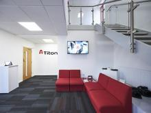 Titon Showcases New Haverhill Conference and Display Facilities