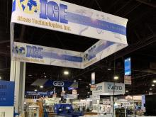 IGE Celebrates Massive GlassBuild Success