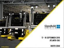Italcarrelli renews its participation in GlassBuild America