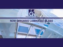 KGa is Expanding into the Fabrication of Laminated Glass