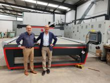 Merkacrystal chooses Mappi furnaces for the third time