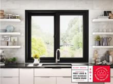 Milgard Fiberglass Windows Awarded Best in Western US