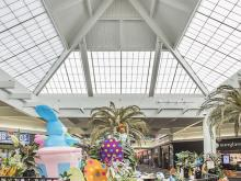 Major Industries: Music City Mall Makeover