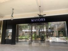 New Mayors Jewelers Storefront Engineering Complete