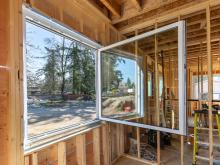 Passive House Home Underway in Langley