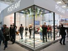 POLFLAM at the BAU 2019 Trade Fair