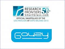 Gauzy ltd. increases investment in Research Frontiers