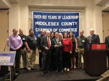 Roto Frank of America, Inc. Wins Manufacturer of the Year Award
