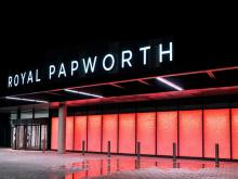 Royal Papworth Hospital – a new project in Cambridge | Press Glass