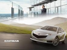 ​New Advanced Acoustic Interlayer from Eastman Means a Quiet Ride